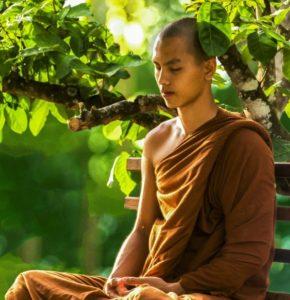 Toda la información que necesitas sobre Meditación Budista