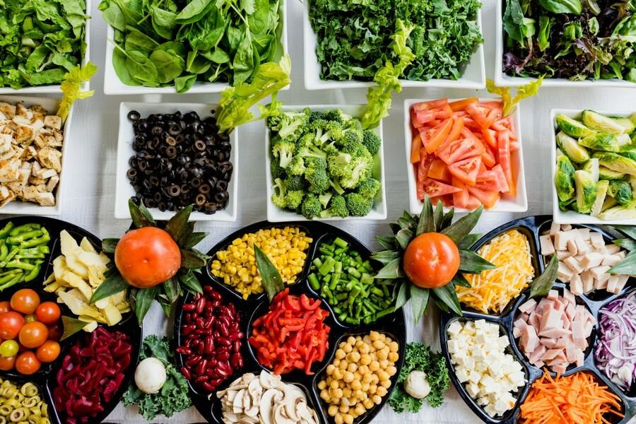 Dieta ornish vegetariana