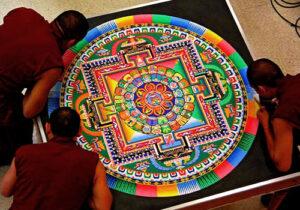 La Diferencia Entre Yantra y Mantra