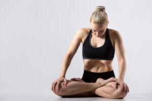 Las Bandhas en el Yoga