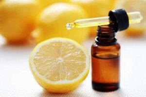Toda la información que necesitas sobre Aceite de Limón