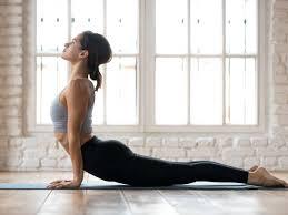 ejercicio fluido y suave